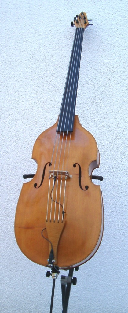 Mezzo Bass 1765 21sep03