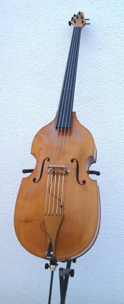 Mezzo Bass 1765 21sep03