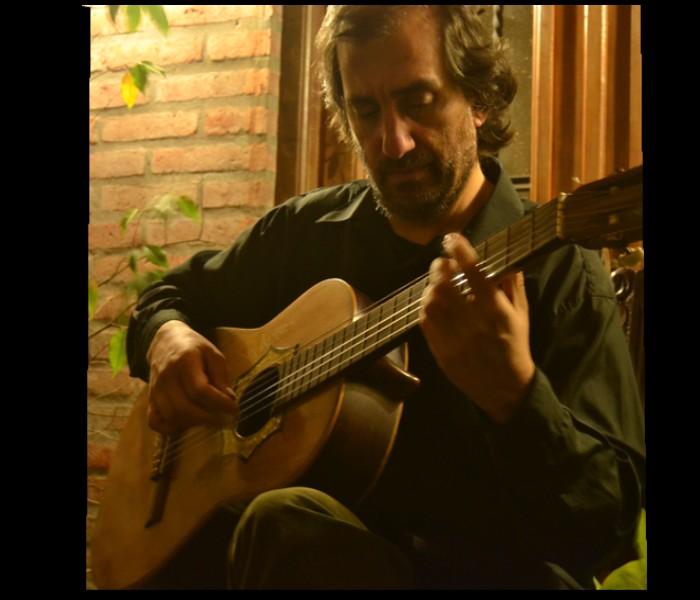 Miguel Pesce (fotos L2)